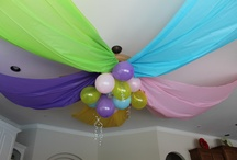 Madison's Birthday Party