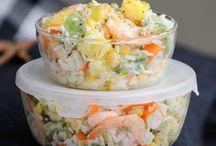 salade/soupe