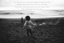 Parenting / by Melody Tice