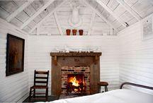 misanthrope manor / cabins+forests+survival+solitude / by Jennifer Diane