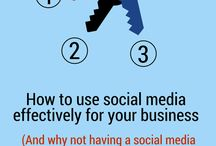social media strategies for business / Identify the 3 simple keys to boost your business by learning how to use social media strategies effectively for your business