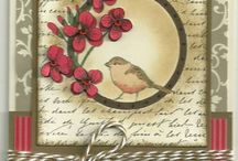 Card madness / by Diana Rogers