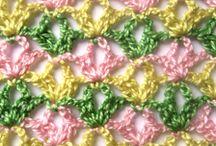 Crochet Projects / by Dee Shelansky