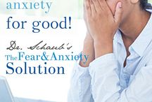 Programs to breakthrough fear and anxiety / 0