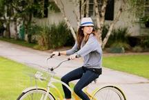 bike. / by Alyse Catherine