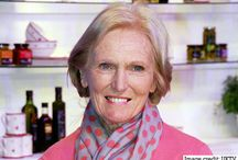 Mary Berry Baking