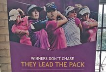 2017 Thornberry Creek LPGA Classic / The inaugural Thornberry Creek LPGA Classic will be held in Oneida, WI, July 3-9, 2017. One of 33 LPGA tournaments held throughout the world, the Thornberry Creek LPGA Classic will attract 144 of the world's best golfers to compete at the Official Golf Course of the Green Bay Packers.