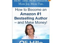 """""""How to Become an Amazon #1 Bestselling Author"""" by Oli Hille"""
