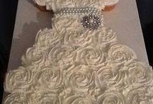 Bridesmaid material