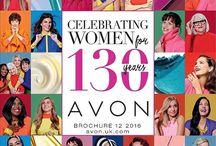 My new Avon Store - letsmakeuptoday