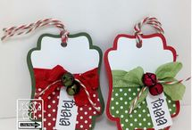 Gift & tags