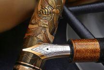 stylos plume