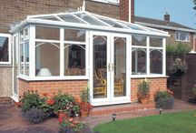 Conservatories, Serres, Sunrooms