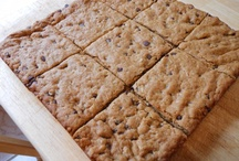 Gluten Free / Gluten free recipes or easy adaptable gluten free recipes  / by Stephanie