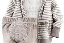 Outfits bebè
