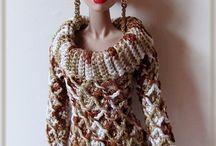 Barbie - Cozycouturecrochet.com
