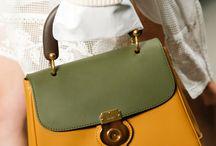 Handbags SS2017