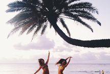 beach inspo