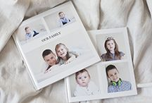 Photo ideas / How you can display your photos in your home