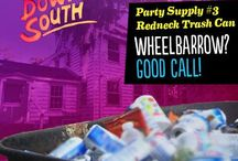 party down south / by deana grissom