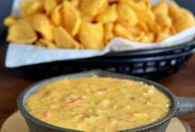 Dips and Chips / all things dipable