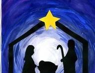 Käsityö ja askartelu: Joulu