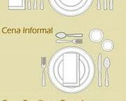 protocolo el la mesa
