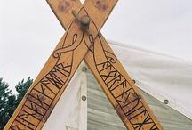 HISTORIA...: namioty
