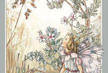Fairy house for girls