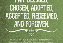 Scriptures / Lord Jesus Saves