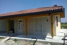 case legno rubner