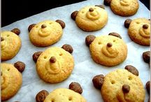 Recettes: Biscuits