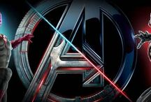 Avengers 2: Age of Ultron (2015) - Marvel / HD widescreen, dualscreen, tablet, iphone and android wallpapers for Marvel's Avengers: Age of Ultron (2015)