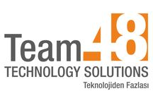 TEAM48 TECHNOLOGY SOLUTIONS