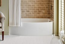 Bathroom Renovation Ideas / by Bethany Burroughs