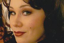 My beautiful wife / My precious...