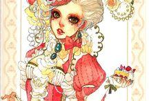 Artist: Sakizo