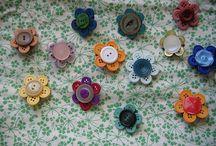 Craft Ideas / by Tamra Goldsberry