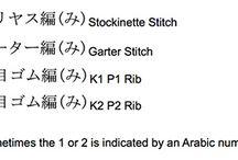 Tabelle Misure e Traduzioni