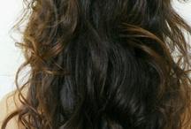 Hair / by Brianna Orr