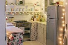 About My Dream Kitchen
