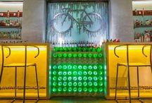 BICYCLE IN VM / Pour les fans de vélo, un album où le vélo se transforme en outil de visual merchandising et où on découvre le visual merchandising dans le velo! inépuisable inspiration...