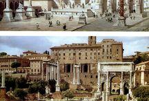 dawne miasta