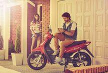 Motos / #honda #motoshondaramonsuarez #motorbike