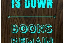 Book quotes / Great quotes about books, children's literature, and reading