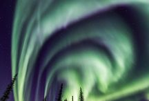 Aurora Borealis (Northern Lghts)
