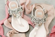 Wedding shoes - esküvői topánkák