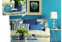 lovely living rooms / creative and cozy living rooms you'll want to curl up in / by Sarah Kelsey