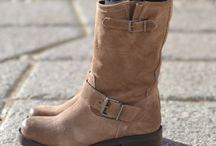 Boots I love