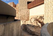 Rehabilitación del Castillo de Baena (Córdoba) / Rehabilitación del Castillo de Baena (Córdoba) | José Manuel López Osorio, arquitecto. www.jesusgranada.com